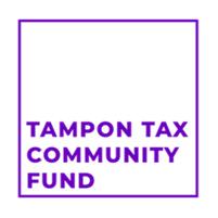 Tampon Tax Community Fund logo