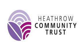 Heathrow Community Trust logo